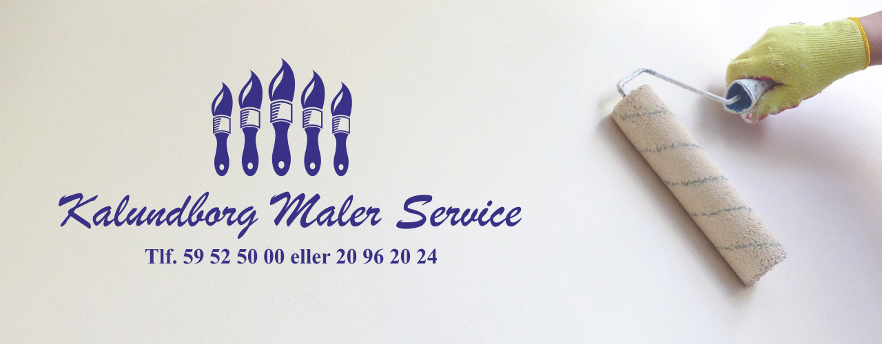 Kalundborg Maler Service - Din maler i Kalundborg