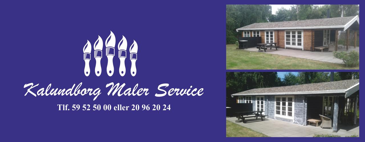 Kalundborg Maler Service tilbyder maling af nybyg, flyttelejligheder, facademaling og meget mere